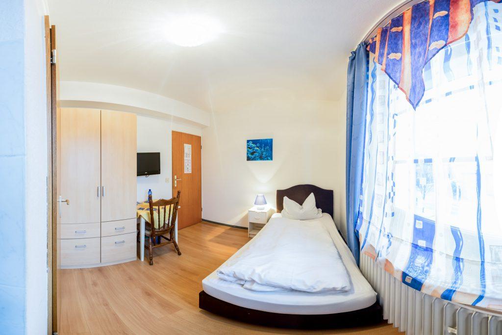 Hotel Ostermann Ahlen Dolberg Einzelzimmer
