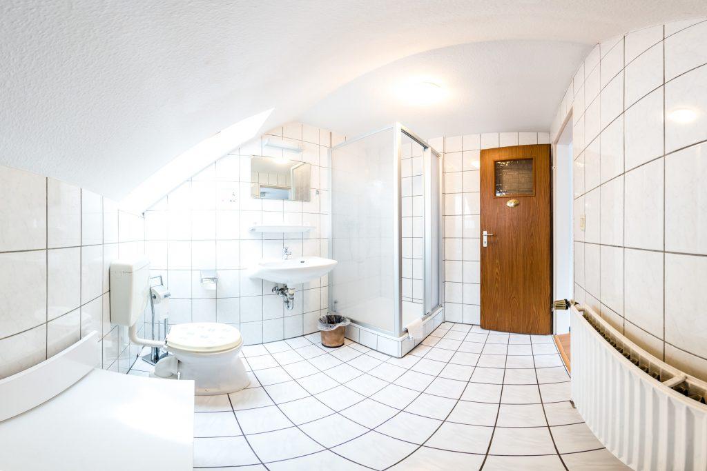 Hotel Ostermann Ahlen Dolberg Dreibettzimmer Vierbettzimmer