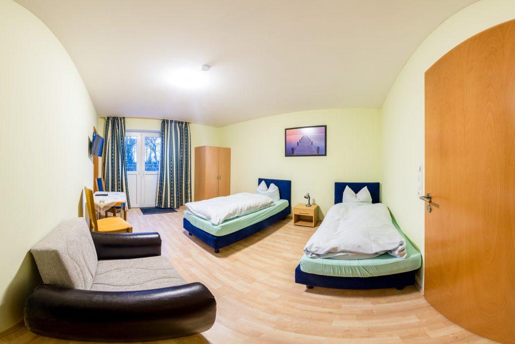 Hotel Ostermann Ahlen Dolberg Ferienwohnung