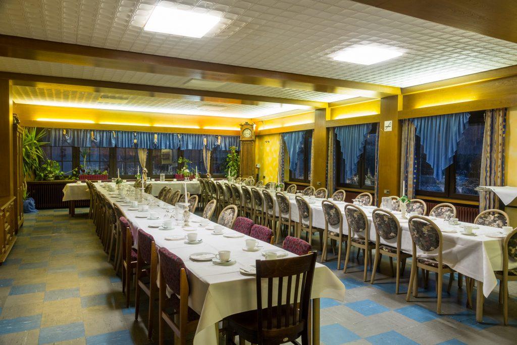 Hotel Ostermann Ahlen Dolberg Veranstaltungsaal
